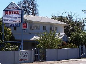 Palm Valley Motel and Self Contained Holiday Units - Townsville Tourism