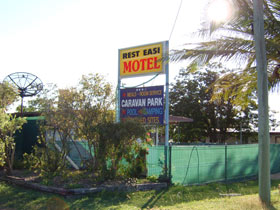 Rest Easi Motel - Townsville Tourism