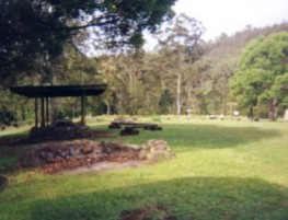 Sharp Park River Bend Country Bush Camping - Townsville Tourism