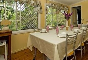 Baggs of Canungra Bed and Breakfast - Townsville Tourism
