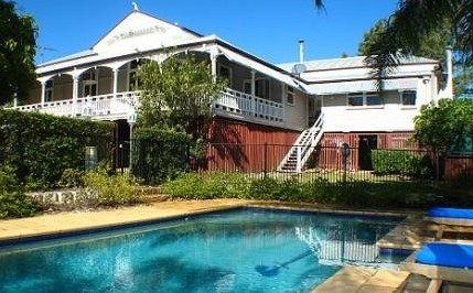 Wiss House Bed and Breakfast - Townsville Tourism