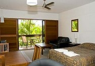 Anchorage Beachfront Island Resort - Townsville Tourism