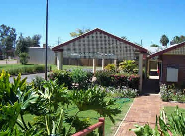 Tambo Mill Motel and Van Park - Townsville Tourism