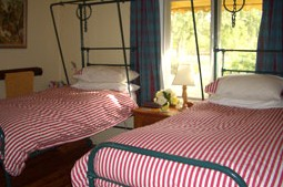 Nelgai Farm Bed and Breakfast - Townsville Tourism