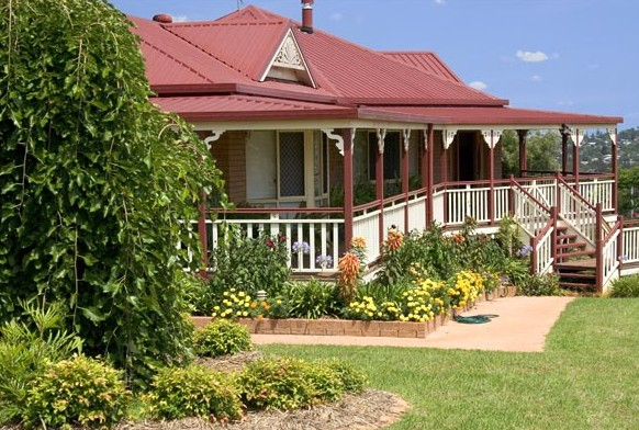 Rock-Al-Roy Bed and Breakfast - Townsville Tourism