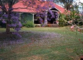 Minmore Farmstay Bed and Breakfast - Townsville Tourism