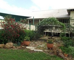 Bonus Downs Farmstay - Townsville Tourism