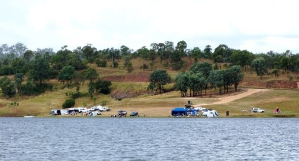 Lake Boondooma Camping and Recreation Park - Townsville Tourism