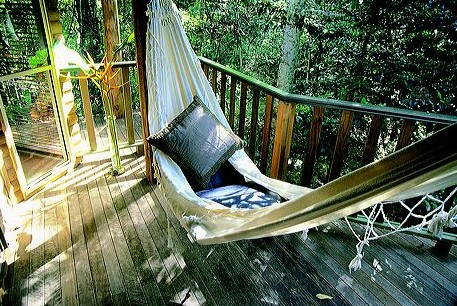 Narrows Escape Rainforest Retreat - Townsville Tourism