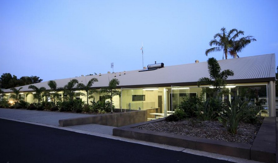 Ashmore Palms Holiday Village - Townsville Tourism