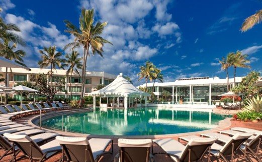 Sheraton Mirage Resort and Spa Gold Coast - Townsville Tourism