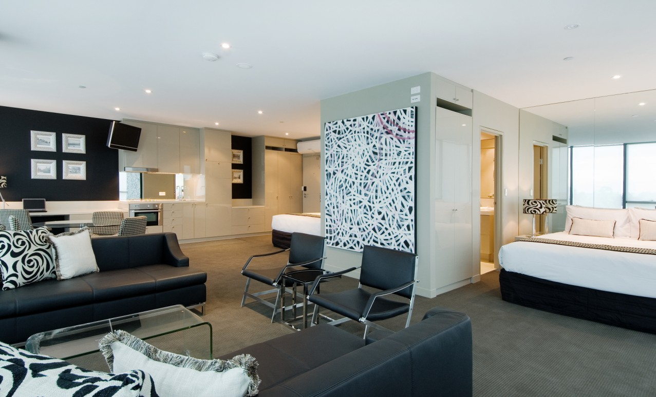 Rydges Residences - Townsville Tourism