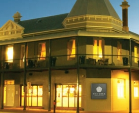 The York Heritage Hotel and Terraces - Townsville Tourism