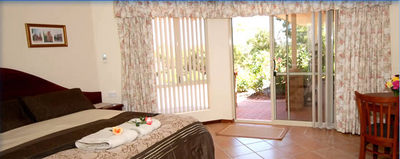 The Good Life Bed and Breakfast - Townsville Tourism