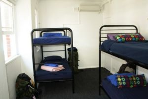 Zing Backpackers Hostel - Townsville Tourism