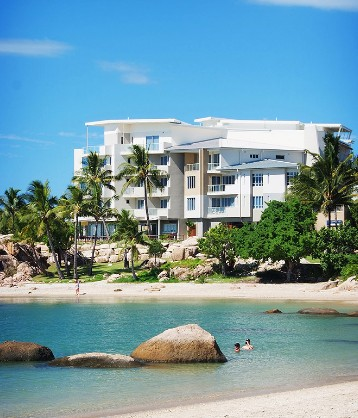 Coral Cove Apartments - Townsville Tourism