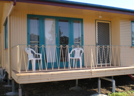 Dalby Homestyle Accommodation - Townsville Tourism