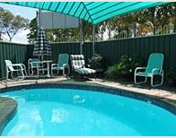 Beachmere Palms Motel - Townsville Tourism
