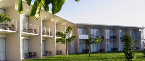 Country Road Motor Inn Dysart - Townsville Tourism