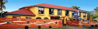 Cedar Lodge Motel - Townsville Tourism