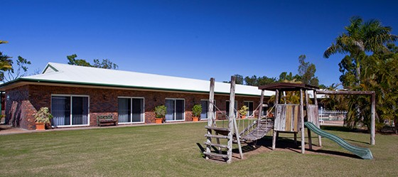 Charters Towers Heritage Lodge - Townsville Tourism