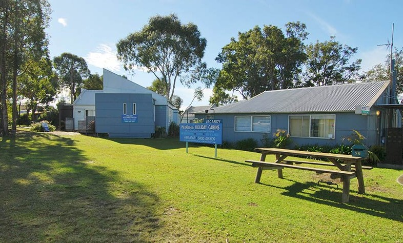 Huskisson Holiday Cabins - Townsville Tourism