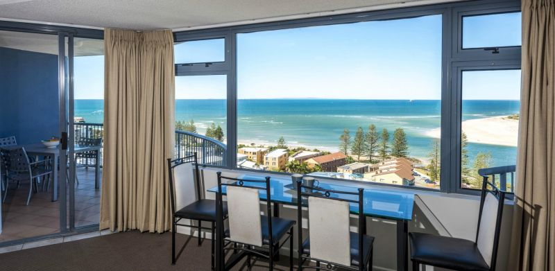 Centrepoint Holiday Apartments Caloundra - Townsville Tourism