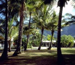 Clifton Palms - Townsville Tourism