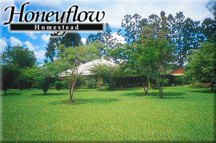 Honeyflow Homestead - Townsville Tourism