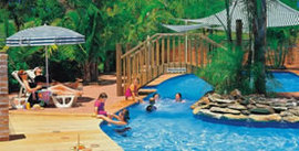 Happy Hallidays Holiday Park - Townsville Tourism