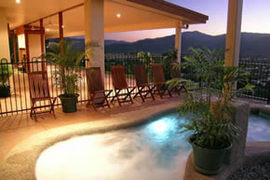 The Summit Rainforest Retreat - Townsville Tourism