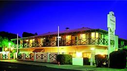 Windsor Lodge Motel - Townsville Tourism