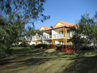 Coral Cove Resort  Golf Club - Townsville Tourism