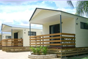 Southside Holiday Village and Accommodation Centre - Townsville Tourism