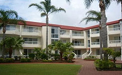 Key Largo Apartments - Townsville Tourism