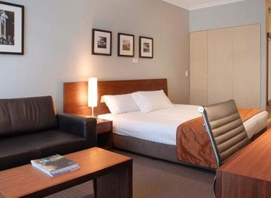 Clarion Suites Gateway - Townsville Tourism