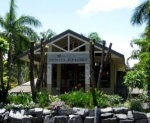 Port Douglas Sands Resort - Townsville Tourism