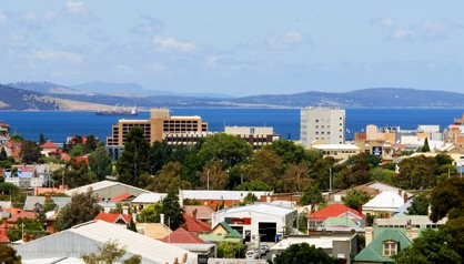 Rydges Hobart - Townsville Tourism