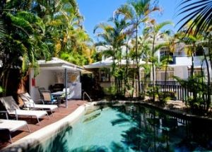 Tropic Sands - Townsville Tourism