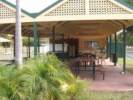Cobram Barooga Golf Resort - Townsville Tourism