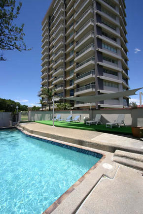 Narrowneck Court - Townsville Tourism