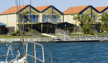 Port Lincoln Waterfront Apartments - Townsville Tourism
