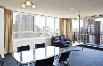 Condor Ocean View Apartments - Townsville Tourism