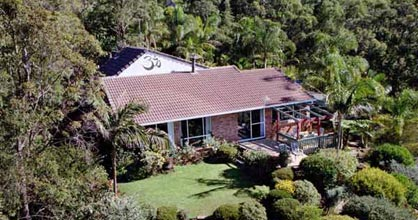 Hillside Bed  Breakfast - Townsville Tourism
