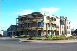 Quality Hotel Bentinck - Townsville Tourism