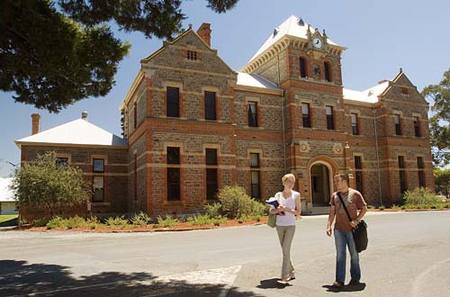 Roseworthy Residential College The University Of Adelaide - Townsville Tourism