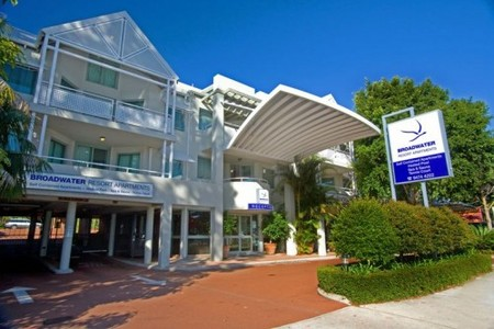 Broadwater Resort Apartments - Townsville Tourism