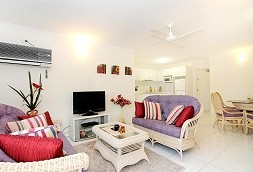 Port Douglas Outrigger Apartments - Townsville Tourism