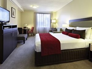 The Swanston Hotel Melbourne Grand Mercure - Townsville Tourism