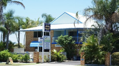 Beachside Motor Inn - Townsville Tourism